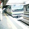 首都圏電車の旅