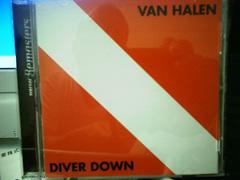 Diverdown