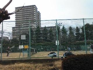 桐ヶ丘ミックス
