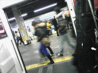 湘南新宿LINE
