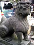 20091105komainu