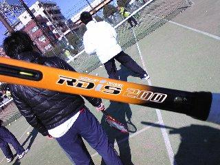 江戸川区テニス祭り