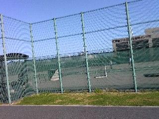 日曜のテニスのメモ