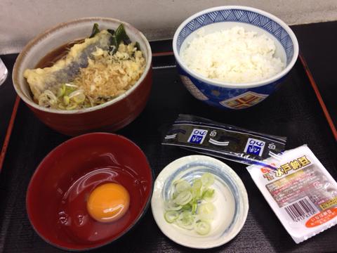朝食Aセット360円