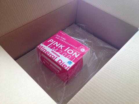 毎度のAmazon梱包は箱がデカイ