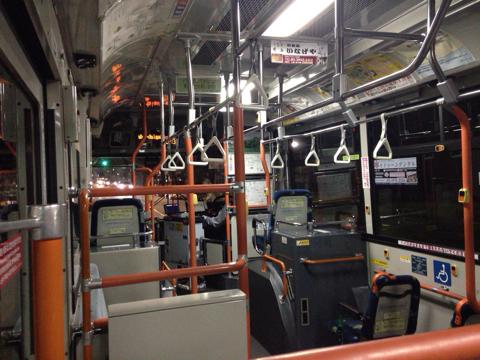 ぶらり都バスの旅
