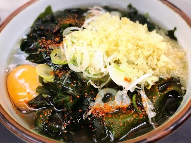 連休明けの麺トレ