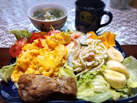 筋トレ、ストレッチ、栄養補給