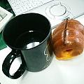珍しく朝食シリーズ